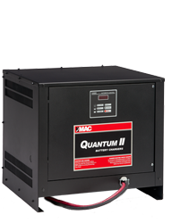 industrial battery charger quantum