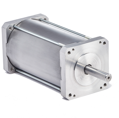 AC Induction Motors - Motor Appliance Corporation