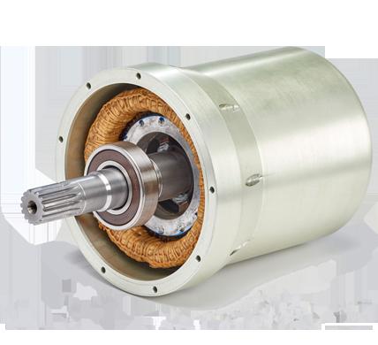 AC Induction Motors - Motor Appliance Corporation