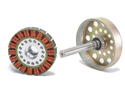 Motor Parts Stator Rotor - Motor Appliance Corporation