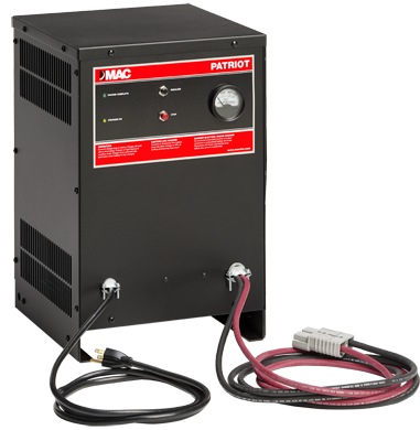 patriot battery charger