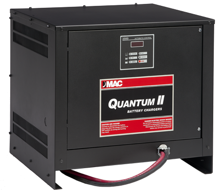 quantum industrial battery charge